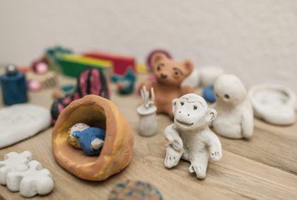 Spieltherapie - Praxis für Kinder- und Jugendlichen Psychotherapie Hellrung in Ganderkesee